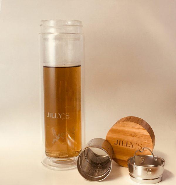 Jilly's Tea Flask