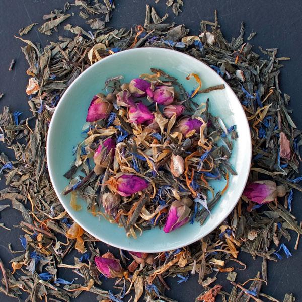 Jilly's Teas