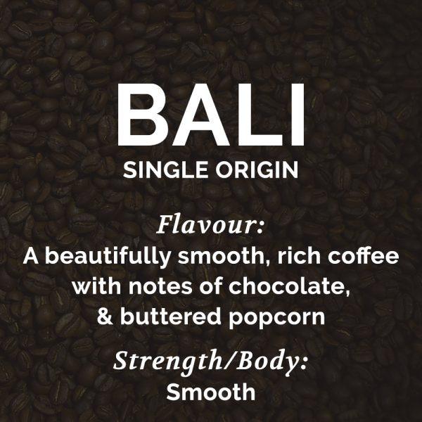 Bali God Mountain